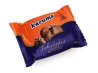 KARUMS Šokolaadikohuke küpsisega 45g