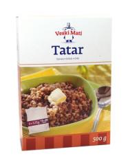 VESKI MATI Veski Mati Tatar 4 x 125 g 0,5kg