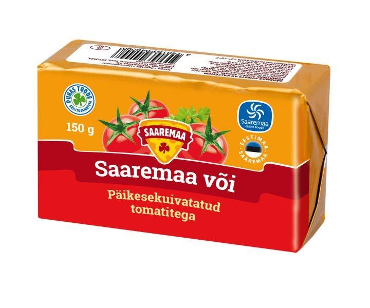 dd01b09371d Saaremaa või päikesekuivatatud tomatitega 150g