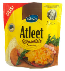 VALIO ATLEET riivjuust küpsetistele 200g