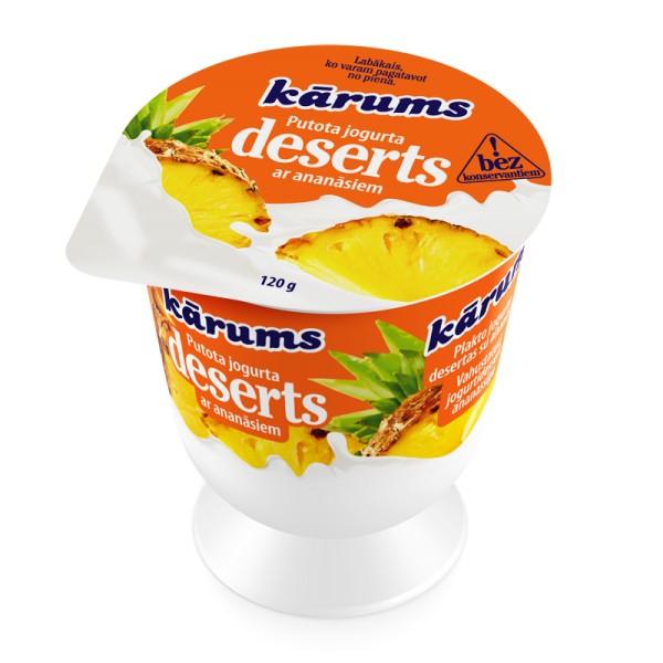 На этой странице собраны материалы по запросу йогурт взбитый на паровой бане