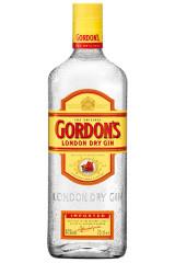 GORDON'S London dry gin 70cl