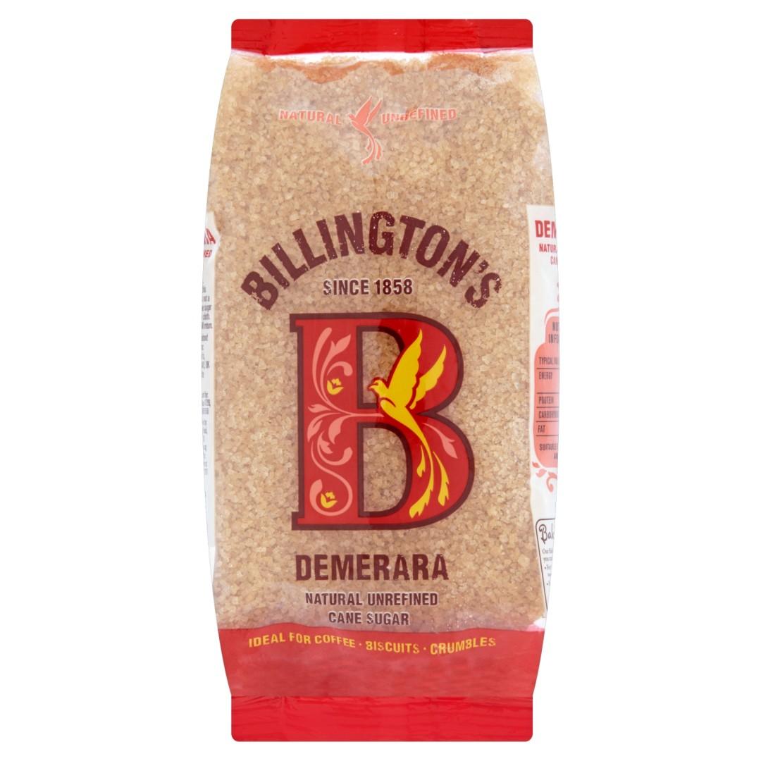 40b889721ef BILLINGTONS Demerara suhkur 1000g (5010651001146) - Productinfo24.com