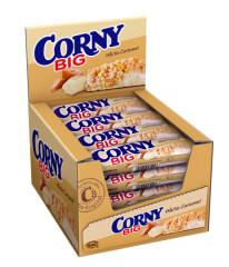 CORNY BIG Valge šokolaadi ja karamelli 40g