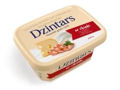 DZINTARS Sulatatud juust singiga 200g