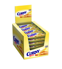 CORNY BIG Milk Banaanimaitselise piimakreemiga 40g